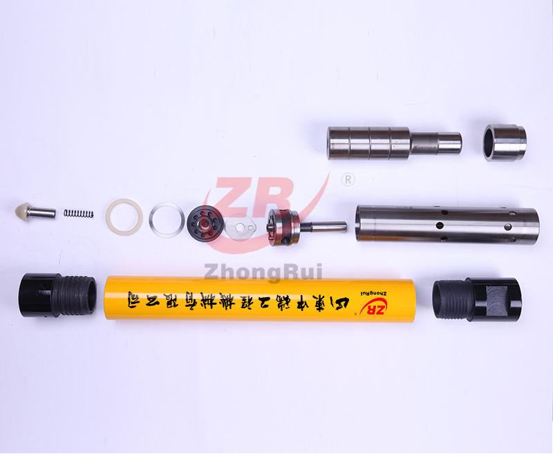 ZRC110-CIR110 Low Air Pressure DTH Hammers