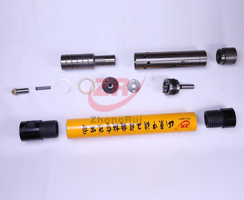 ZRC130-CIR130 Low Air Pressure DTH Hammers