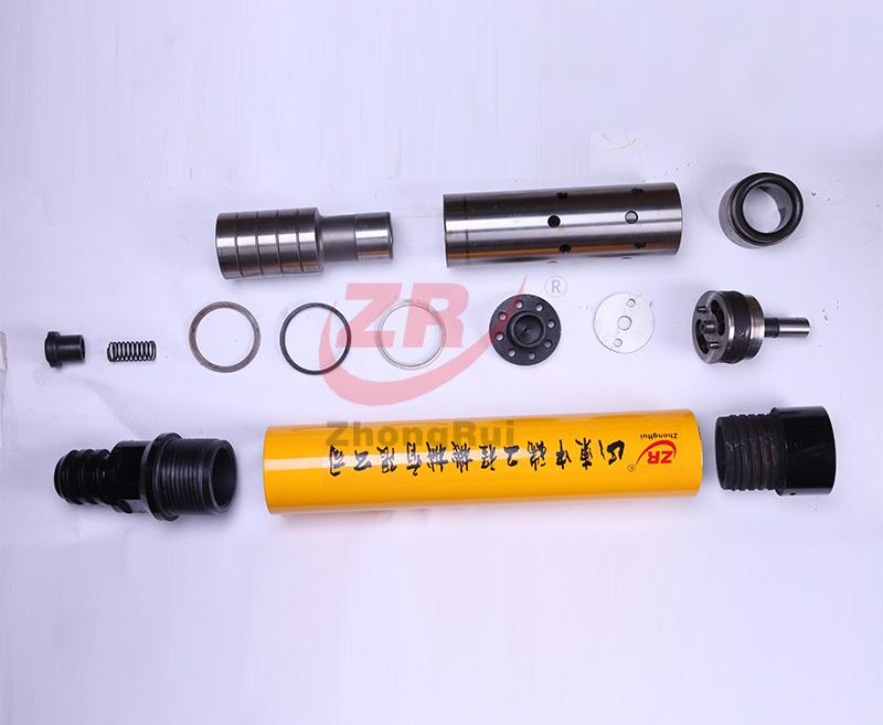 ZRC200-CIR200 Low Air Pressure DTH Hammers