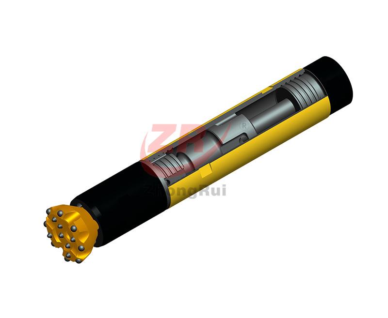 ZRC130P DTH Hammers