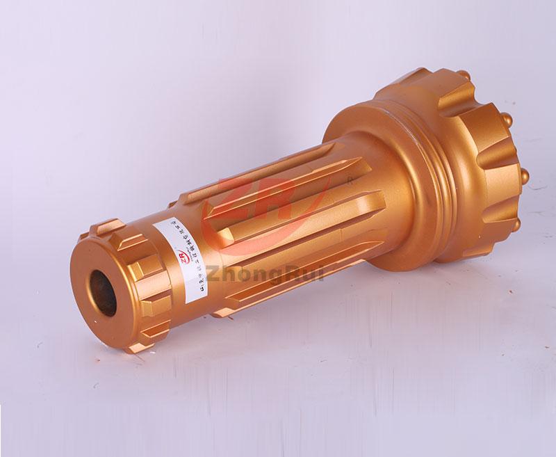 8' High Air Pressure DTH Bits