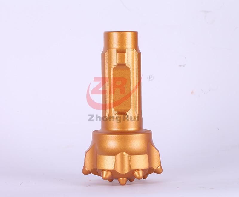 Cir Series Low Air Pressure DTH Bits