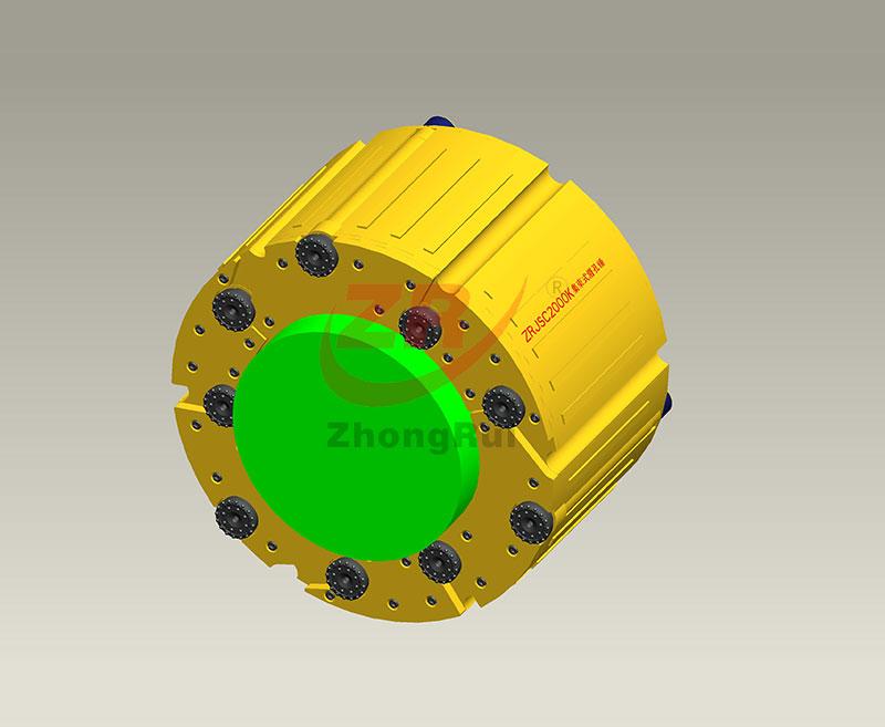 ZRJSC2000K Cluster Drill