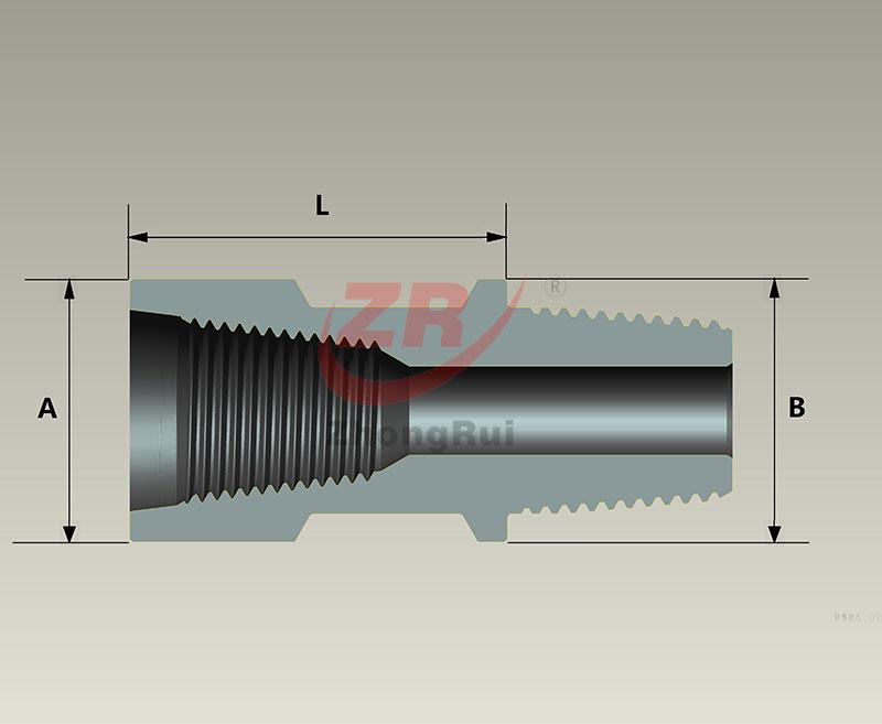 Box-Pin Adapter