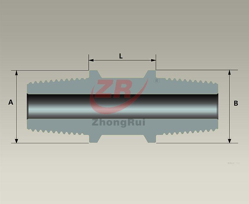 Pin-Pin Adapter