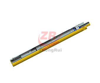 Middle-low Air Pressure DTH Hammers